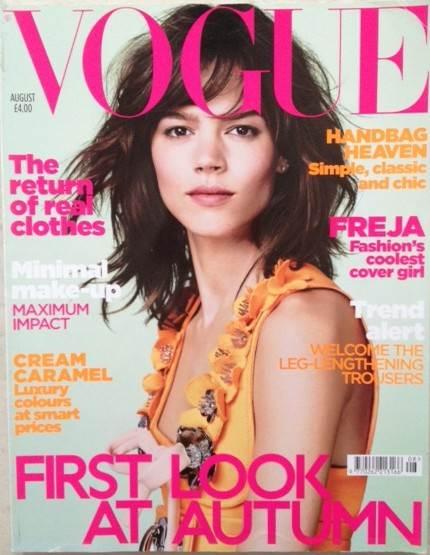 VWF Vogue