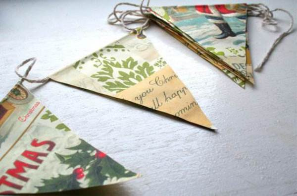 Etsy bunting 3 via National Vintage wedding fair blog