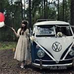 Glory Days Vintage Bridal