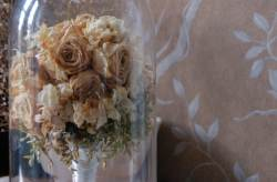 Save my bouquet