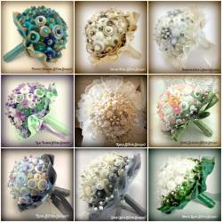 Bouquets by Louise