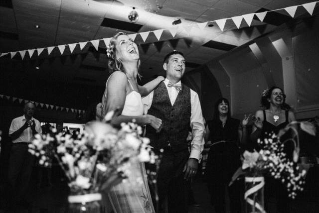 5 important questions to ask when booking a Wedding DJ