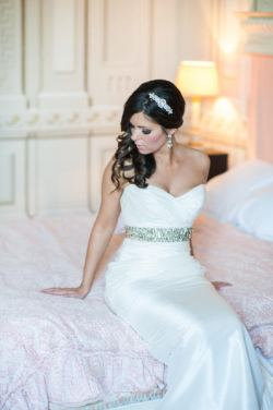 Joanna Roberts Bridal Alterations