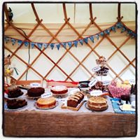 VintageBE Pop Up Tea Room