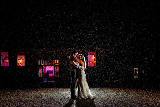 10 weather related issues to consider when planning an outdoor wedding