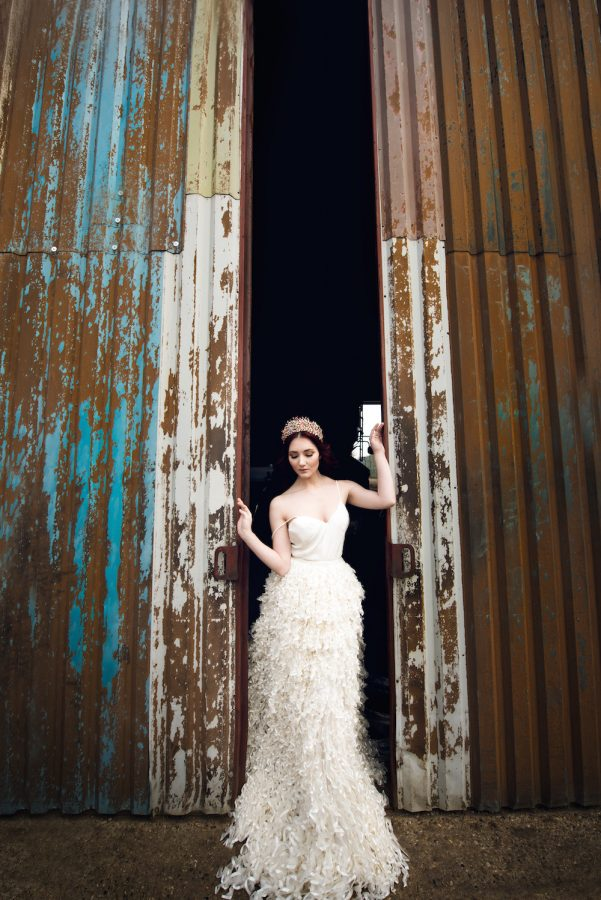 Bridal Trends 2019 - Magpie Wedding's Top Ten New Year Trends