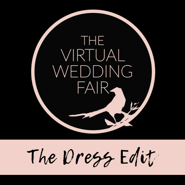 The Dress Edit - Virtual Wedding Fair