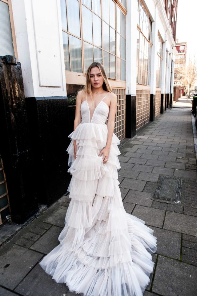 London Bridal Fashion Week - Our Top 10 Favourite Wedding Dresses