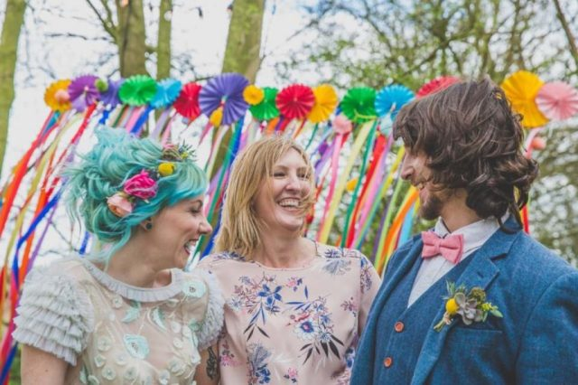 15 reasons you may choose an Independent Celebrant for your wedding ceremony