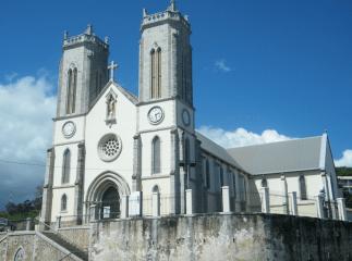 noumea-church