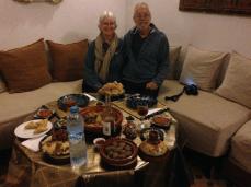 Birthday Dinner - 3