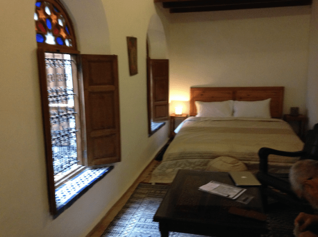 Our lodging - 2