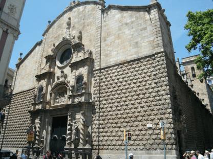 Barcelona Bethem Church