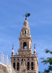 Seville Bell Tower