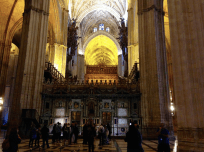 Seville Cathedral - 5