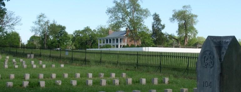 Carnton Cemetery