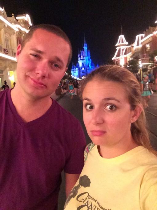 Rock your Disney Side