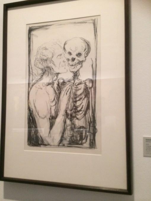 Munch Museum, Oslo, Norway
