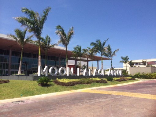 Moon Palace Resort TBEX Cancun