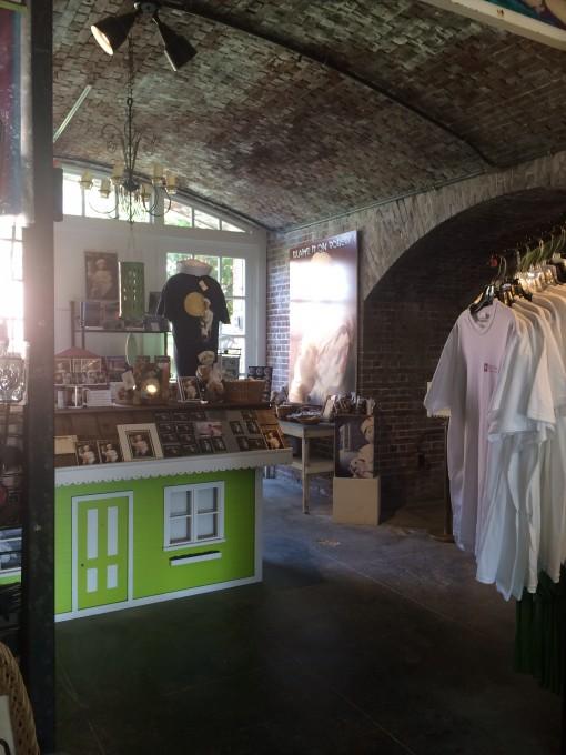 East Martello Museum Gift Shop in Key West, FL
