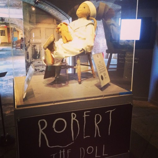 Robert The Doll, Key West, Florida