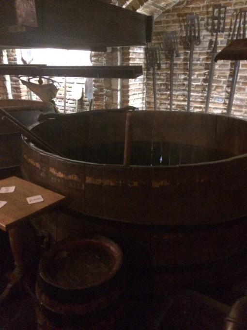 Belgian Brewers Museum- Brussels, Belgium