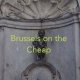 Brussels on the Cheap