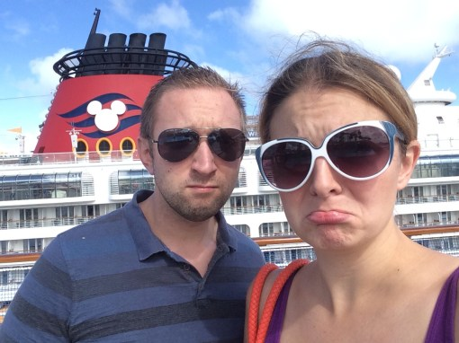 Never again Carnival Cruise Lines, Never again