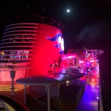Disney Fantasy- Disney Cruise Line's Newest Ship