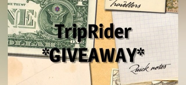 Win a free TripRider App from Magsonthemove.com