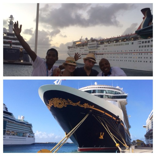 Why I Cruise Disney- Mags On The Move