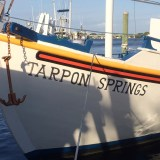 Tarpon Springs, FL; a Land of Greeks and Sponges