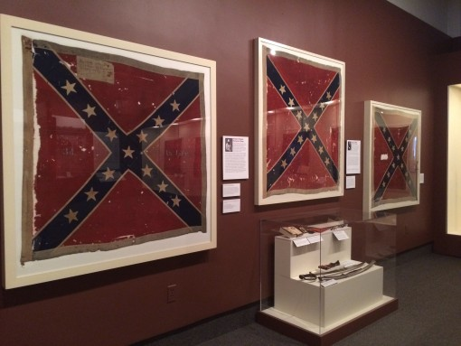 Museum of the Confederacy in Richmond, VA