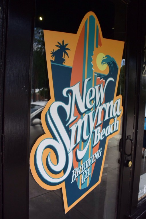 New Smyrna Beach Brewing Co. in New Smyrna Beach , FL