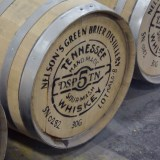 Nelson's Greenbrier Distillery; Nashville's Once and Future Whiskey