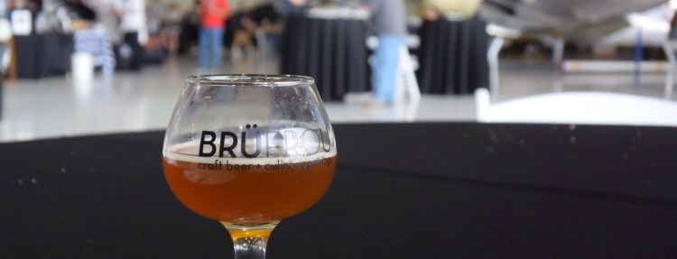 BruFrou 2015 - An Intro to Colorado Breweries