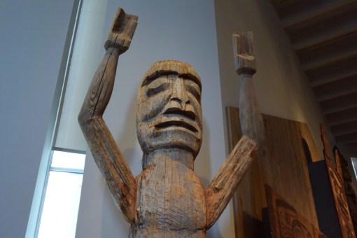 Denver Art Museum (D.A.M.), Denver, CO