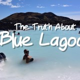 The Truth About The Blue Lagoon in Iceland