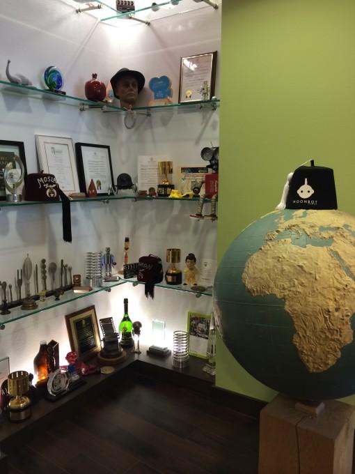 Moonbot Studios in Shreveport, LA