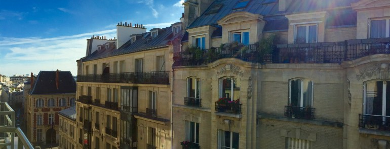 Villa Daubenton; Do Paris like a Local - Mags On The Move