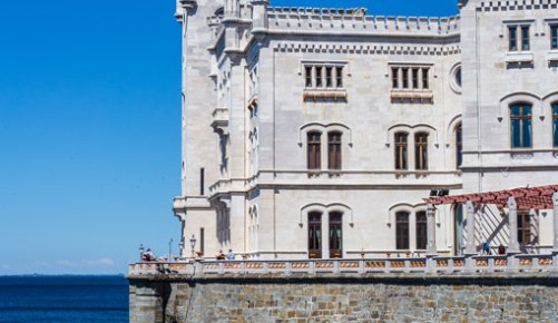 How to Spend a Perfect Day in Trieste, Italy