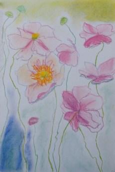 ~ soft pastels
