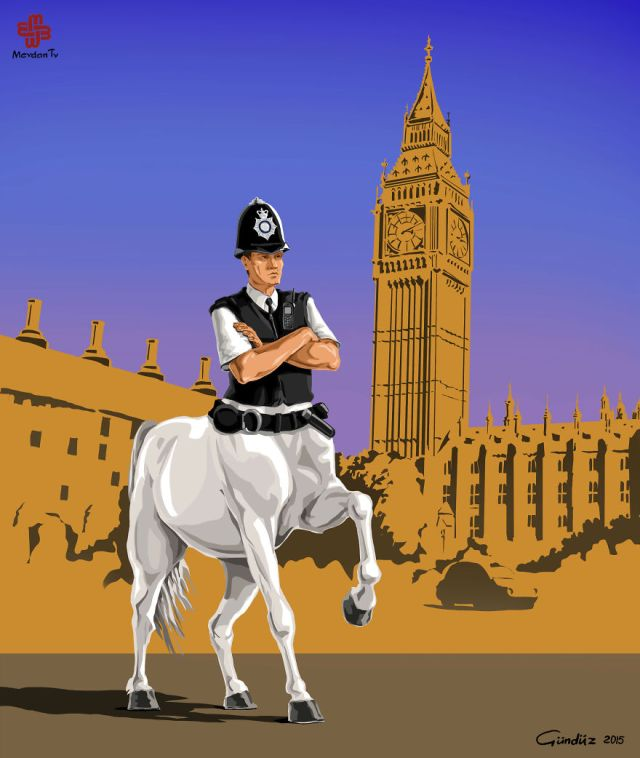 5-londra-polisi