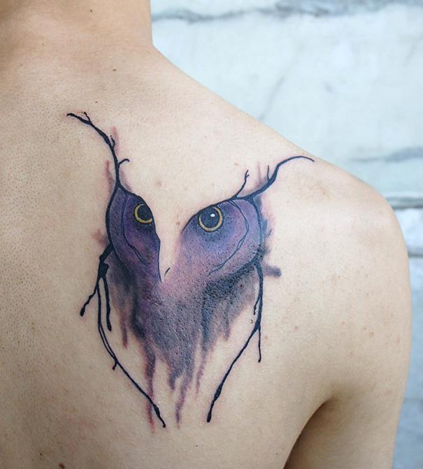 1-linear-animal-tattoo-7