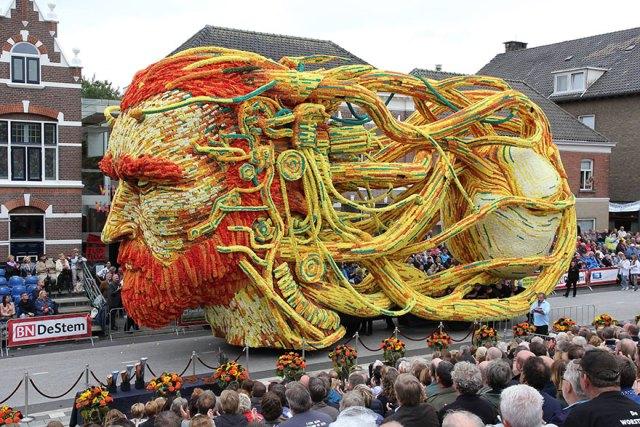 2-van-gogh-flower-parade-floats-corso-zundert-netherlands-18