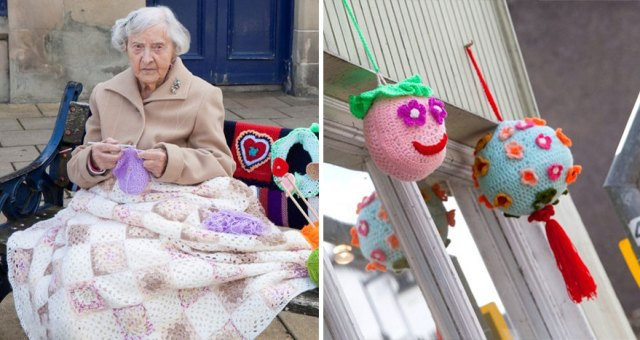 3-grandmother-yarn-bomb-uk-souter-stormers-knitting-104-year-old-grace-brett-7