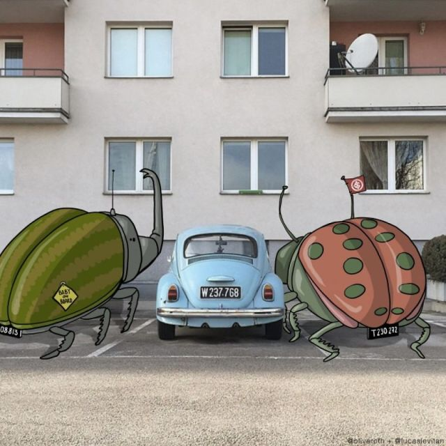 4-The-three-beetles-funny-photo-manipulations-by-lucas-levitan__880