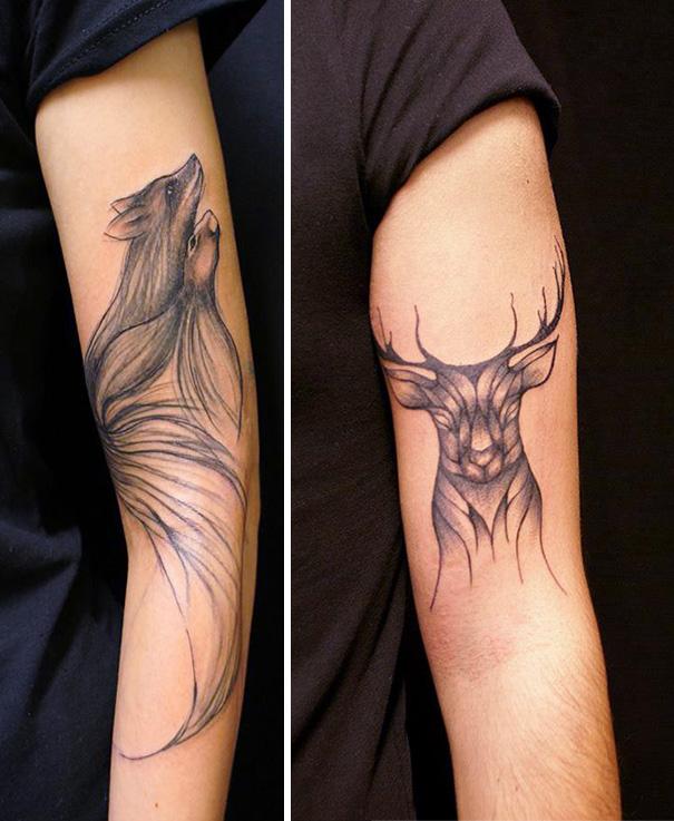 9-linear-animal-tattoo-8