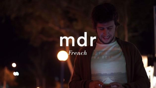 14. Fransızca