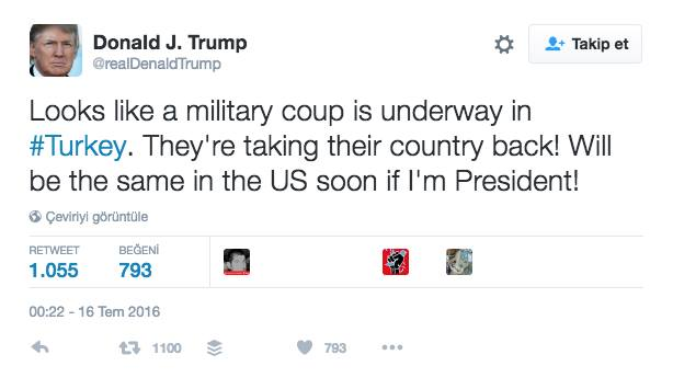Denald-Trump-tweet
